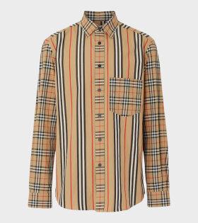 Classic PK Shirt Archive Beige