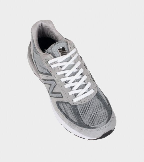 New Balance - M990GL5 Grey