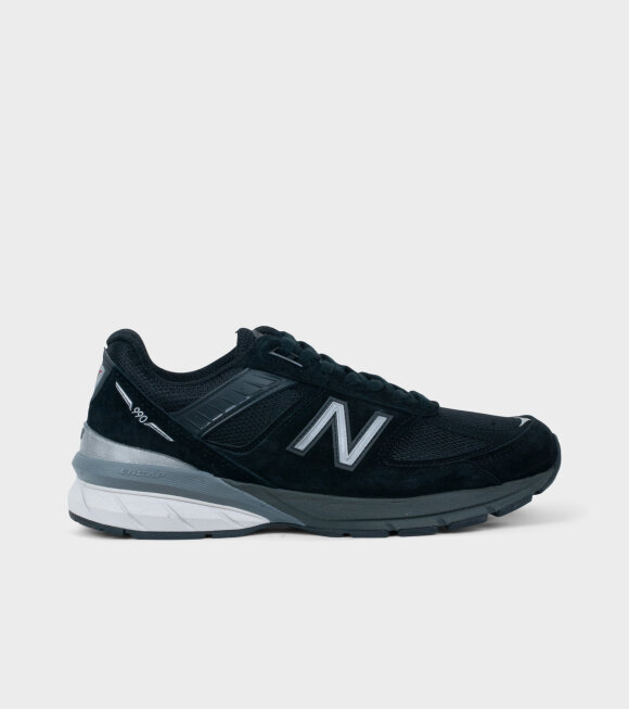 New Balance - W990BK5 Black