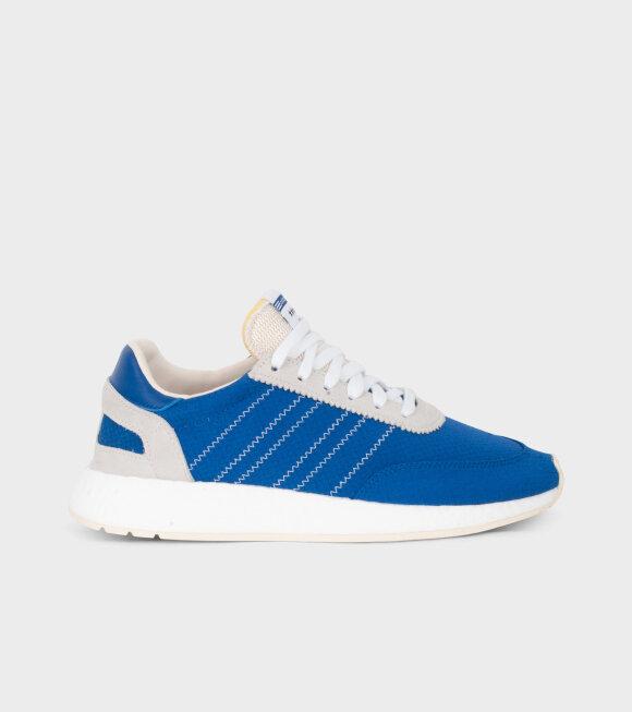 Adidas  - I-5923 Blue