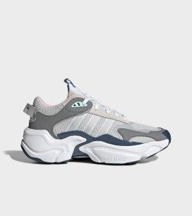 Magmur Runner W Grey