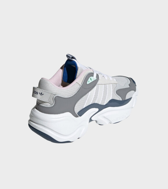 Adidas  - Magmur Runner W Grey