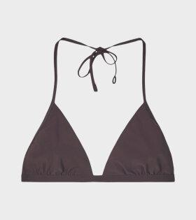 Triangle Bikini Top Fondant