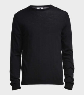 New Anthony Sweater Black