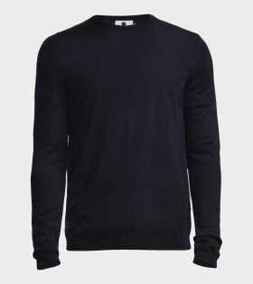 New Anthony Sweater Navy