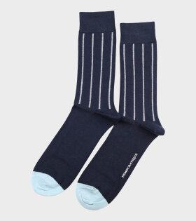Originals Latitude Striped Navy/White/Blue