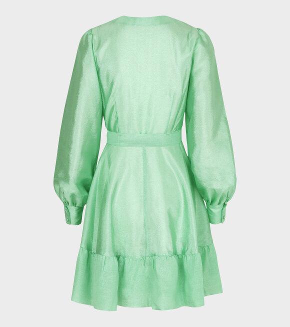 Stine Goya - Farrow Dress Jade