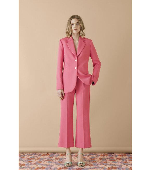 Stine Goya - Bob Tailoring Pants Rose