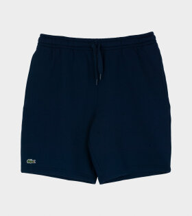 Lacoste - Sweat Basic Shorts Navy