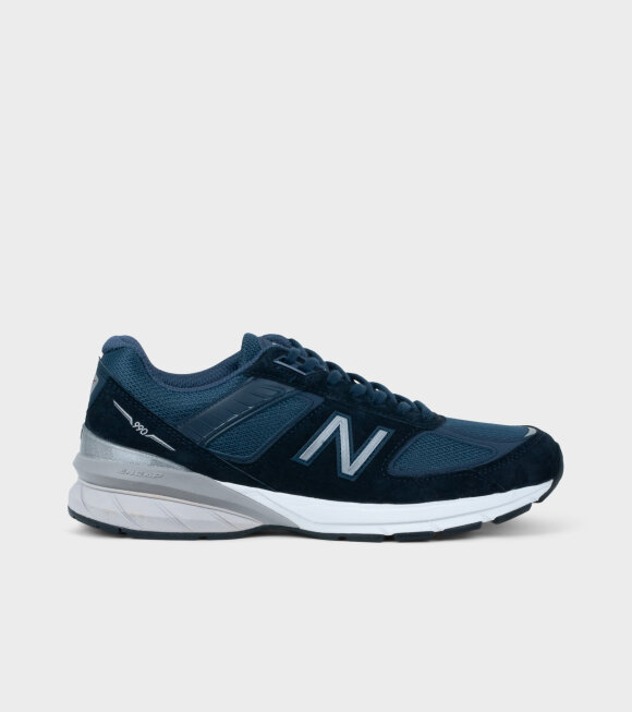 New Balance - M990NV5 Navy