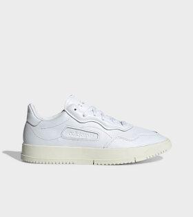 Adidas  - SC Premiere White
