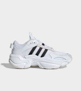 Adidas  - Magmur Runner W White/Black