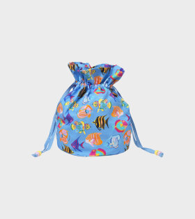 Bag Blue Sea Blue