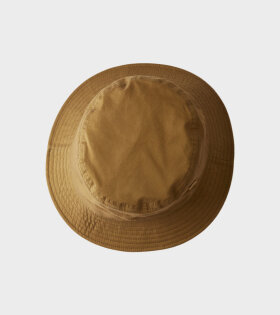 Acne Studios - Buk Face Hat Brown