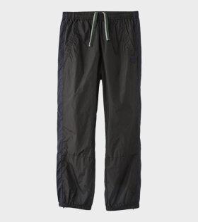 Acne Studios - Phenix Face Trousers Black