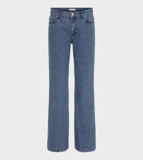 Winona Jeans Vintage Blue