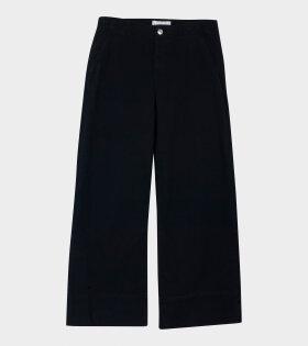 Actions Pants Black