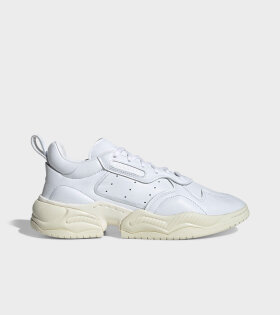 Adidas  - Supercourt RX White