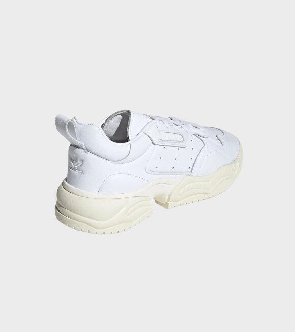 Adidas  - Supercourt RX White