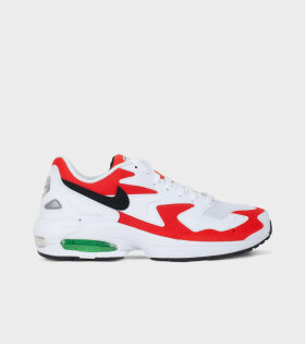 Nike - Air Max2 Light Red