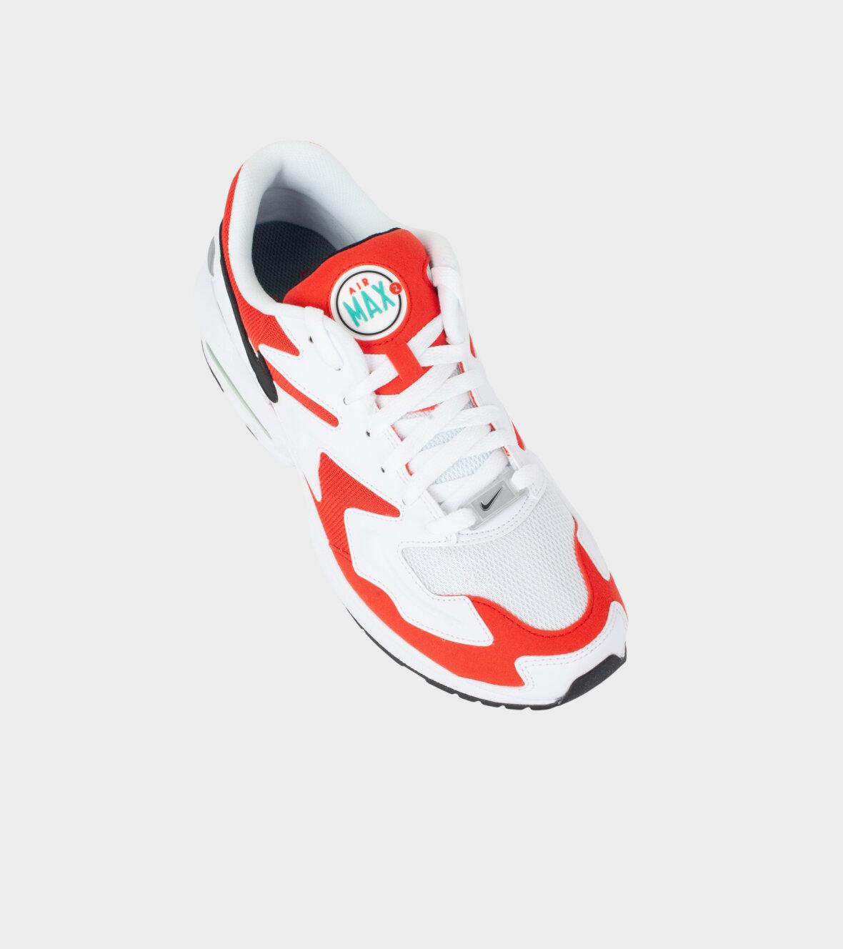 Nike Air Max2 Light AO1741 dr. Adams
