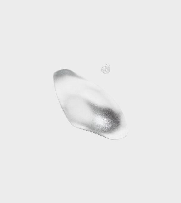 Trine Tuxen - Ophelia Earring Left Silver
