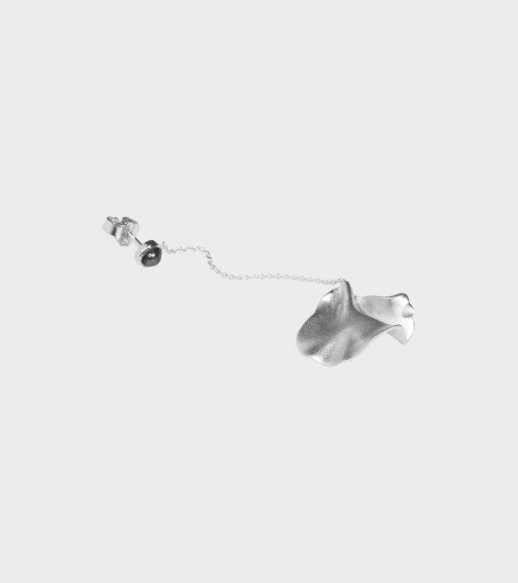 Trine Tuxen - Penny Earring Silver