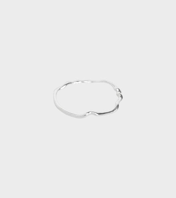 Trine Tuxen - Bea Ring Silver