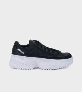 Adidas  - Kiellor W Black