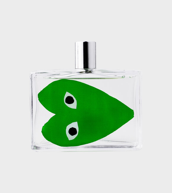 Comme des Garcons Parfums - Play Green 100 ml
