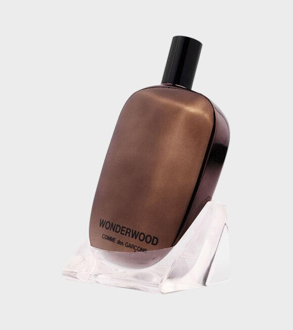 Comme des Garcons Parfums - Wonderwood 100 ml