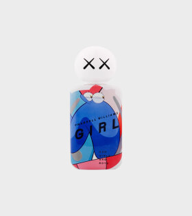 Girl Eau de Parfum 100Ml