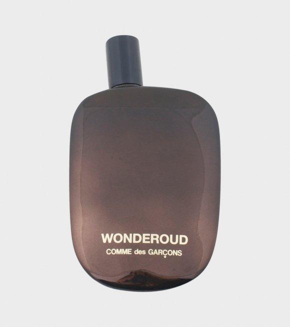 Comme des Garcons Parfums - Wonderoud 100 ml