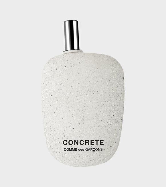 Comme des Garcons Parfums - Concrete 80 ml