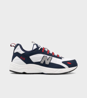 New Balance - ML615NNR Blue/Red