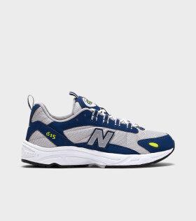 New Balance - ML615NBS Blue/Silver