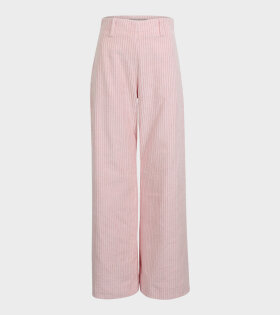Baum und Pferdgarten - Norissa Corduroy Pants Light Pink