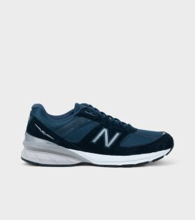 New Balance - W990NV5 Blue