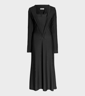 Yasmin Dress Black