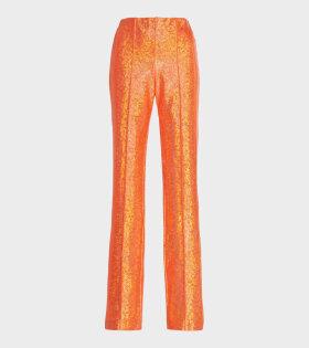 Saks Potts - Lissi Orange Shimmer