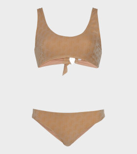Detox Bikini Nude