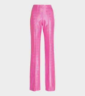 Lissi Pants Pink Shimmer