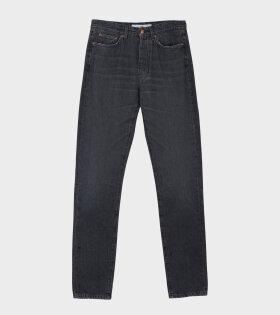Sabrina Jeans Vintage Grey