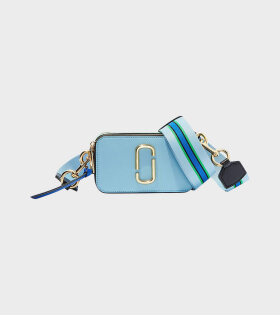 Snapshot Small Camera Bag Blue