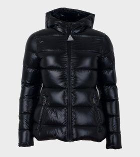Rhin Giubbotto Down Jacket Black