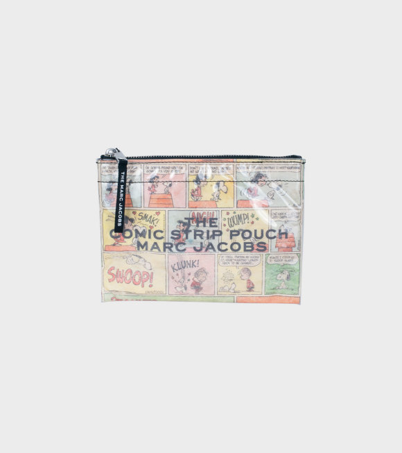 Marc Jacobs - Peanuts x Marc Jacobs The Pouch Print
