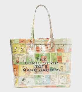 Peanuts x Marc Jacobs The Tote Print - dr. Adams