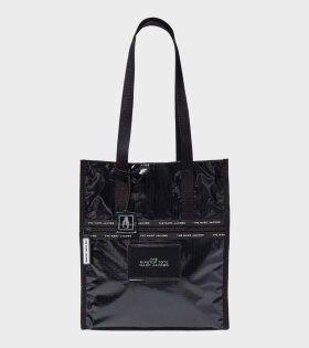 The Ripshot Tote Bag Black