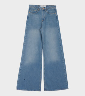 Kimmy Jeans Used Blue
