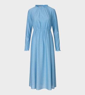 Darma Dress Cloudy Blue